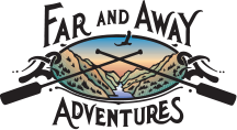 Far and Away Adventures Guided Idaho Rafting Trips
